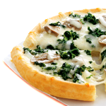 spinachpizza